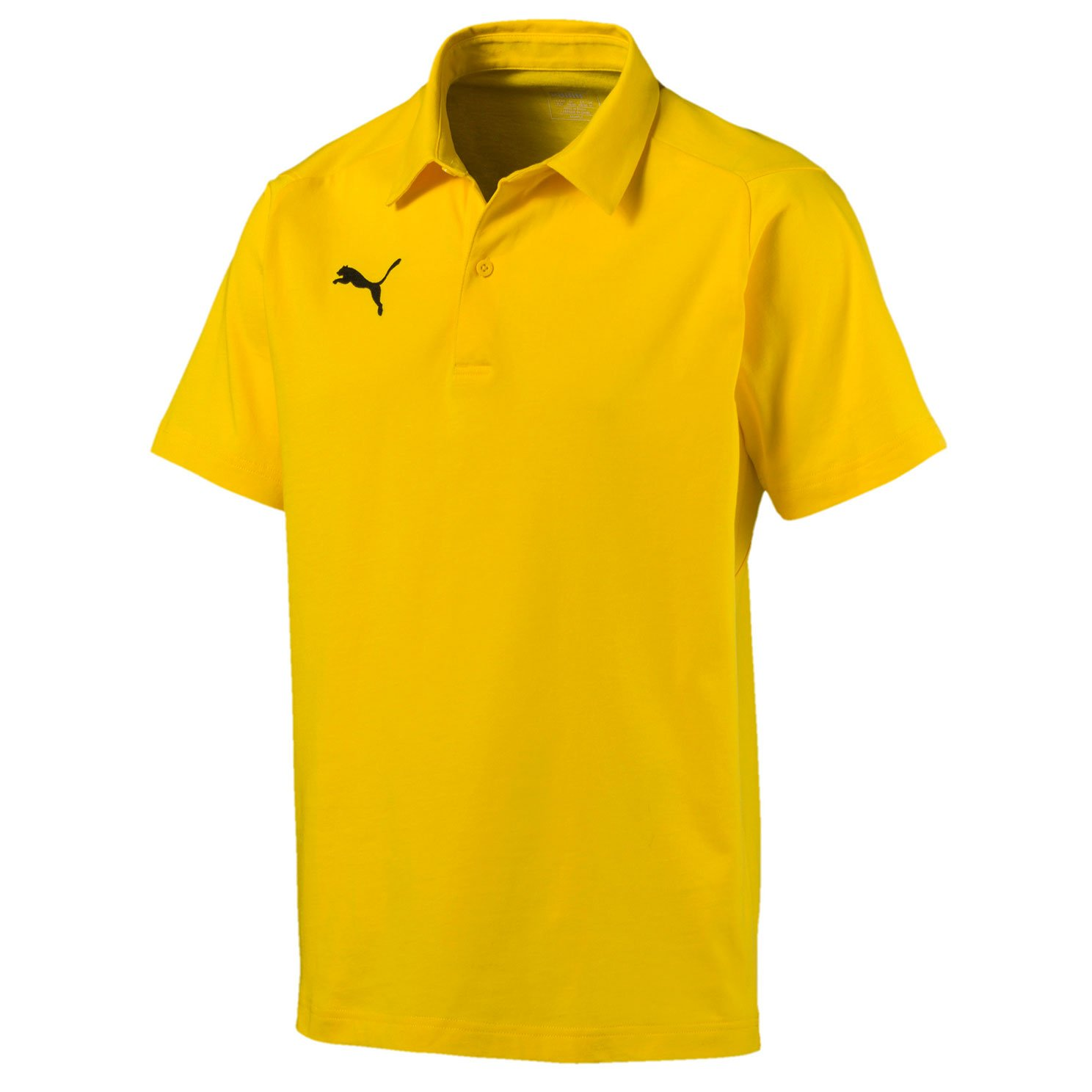 Поло хб Puma LIGA Casuals Polo