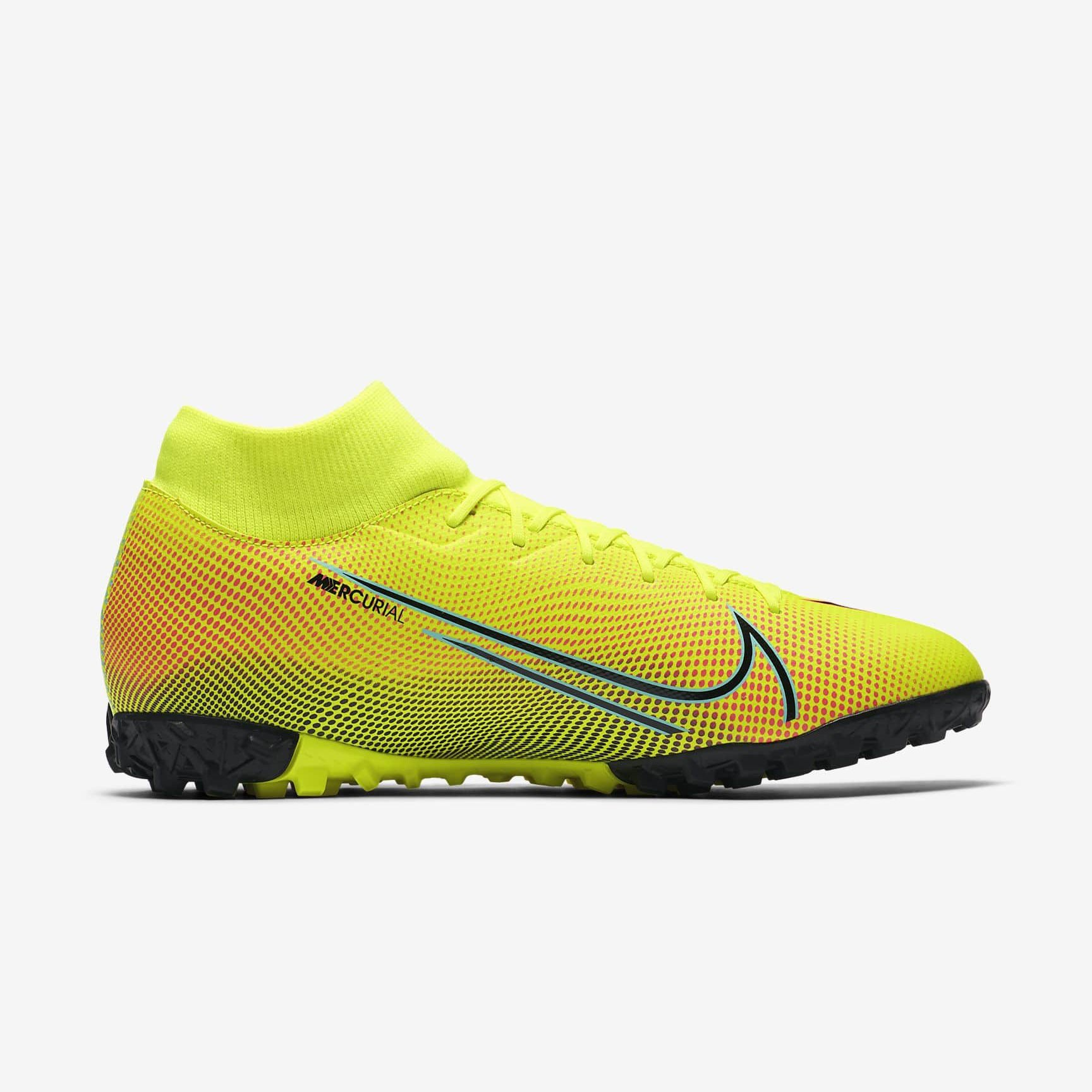 Шиповки Nike Mercurial Superfly 7 Academy Mds TF