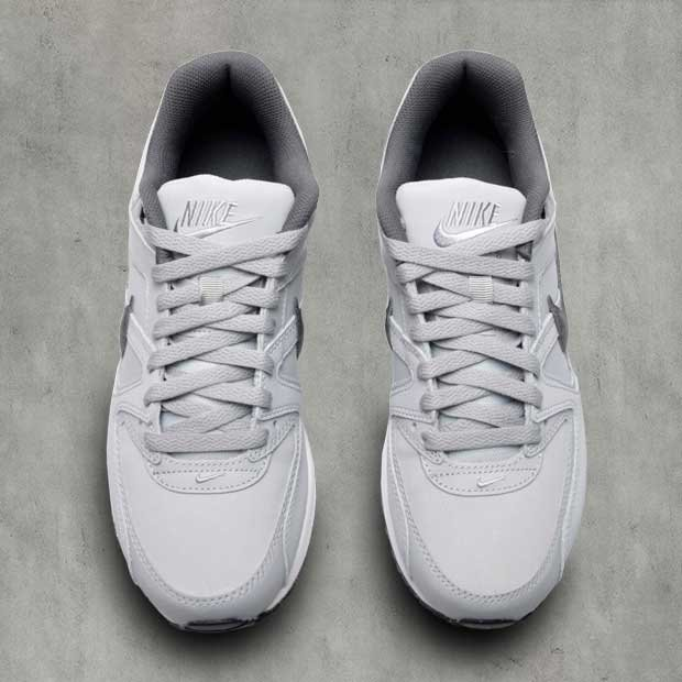 Кроссовки Nike Men's Air Max Command Leather Shoes