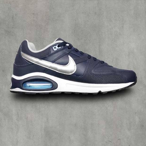 Кроссовки Nike Men's Nike Air Max Command Leather Shoe