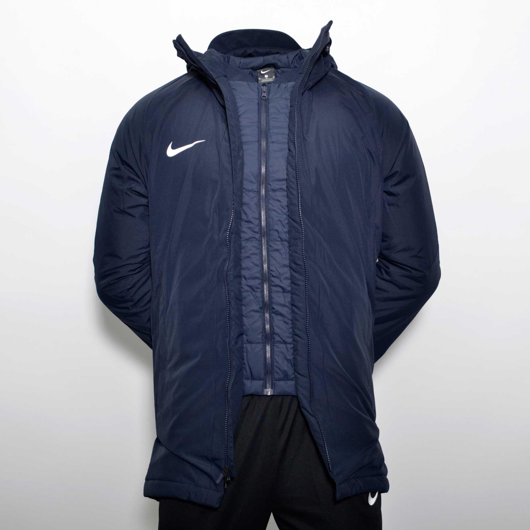 df3da532 Куртка Men's Nike Dry Academy18 Football Jacket купить в Москве ...