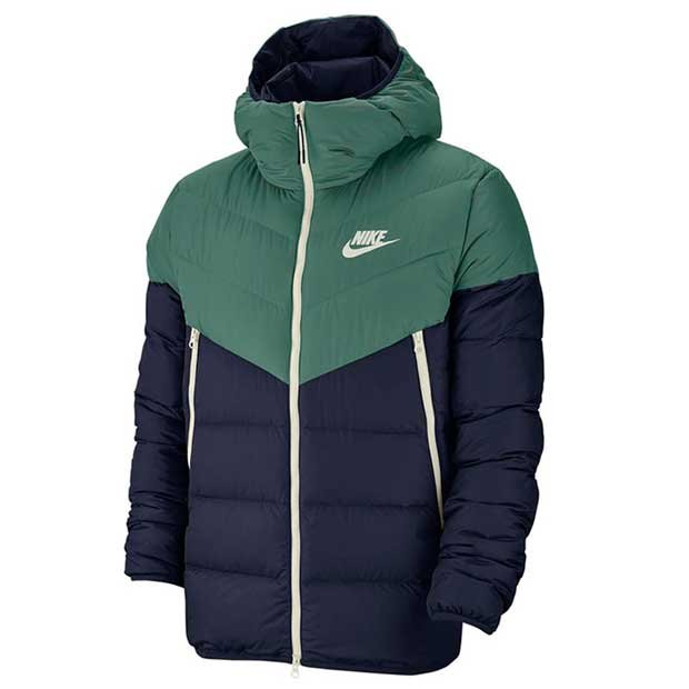 Куртка Nike M NSW DWN FILL WR JKT HD AS