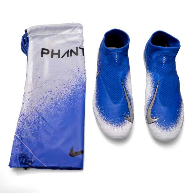 Бутсы Nike PHANTOM VSN ELITE DF FG