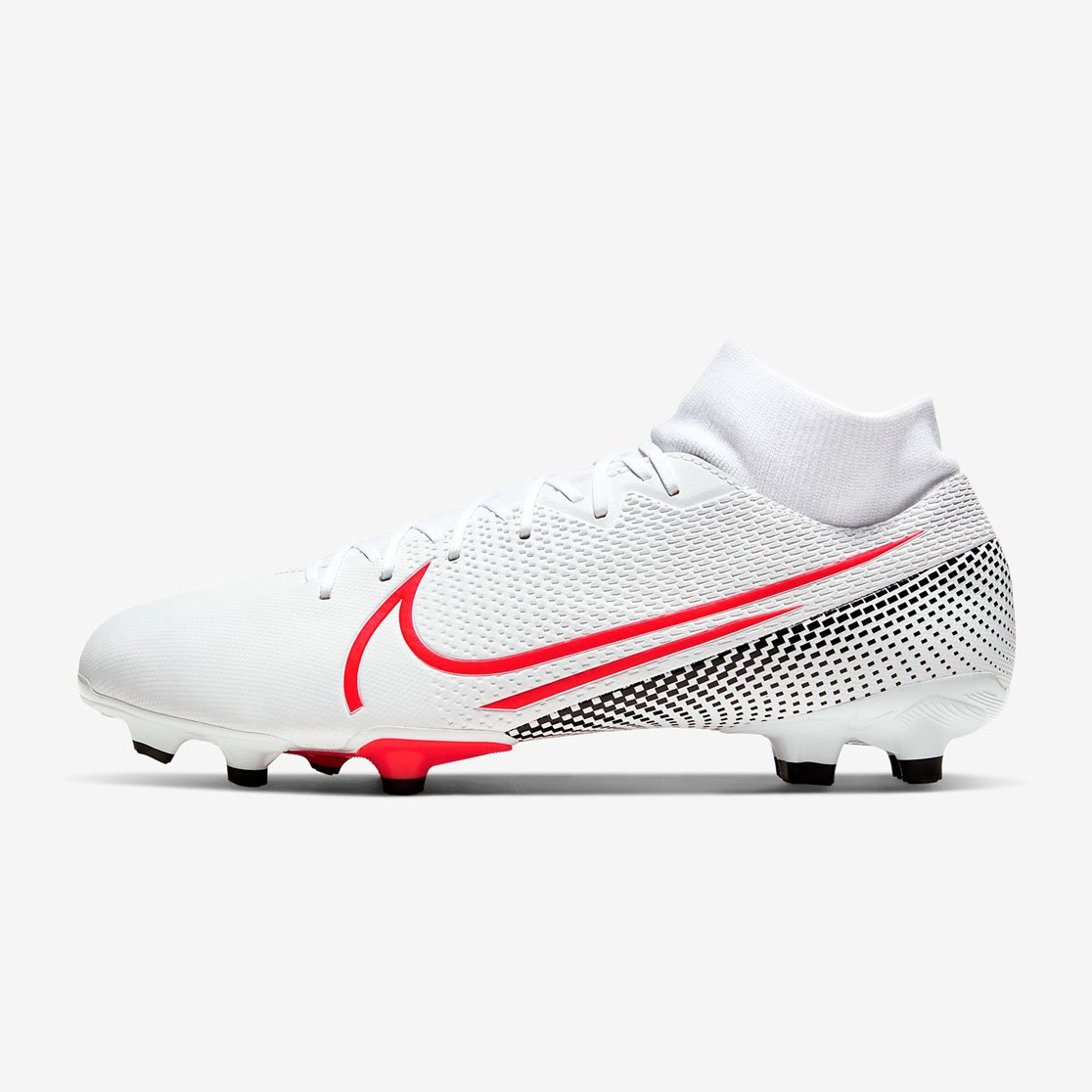 Бутсы Nike Mercurial Superfly 7 Academy MG