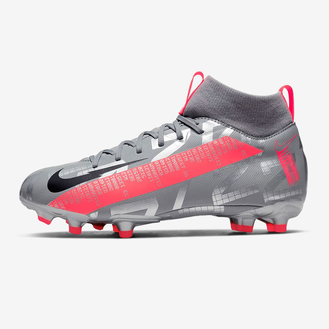Бутсы детские Nike JR Mercurial Superfly 7 Academy MG