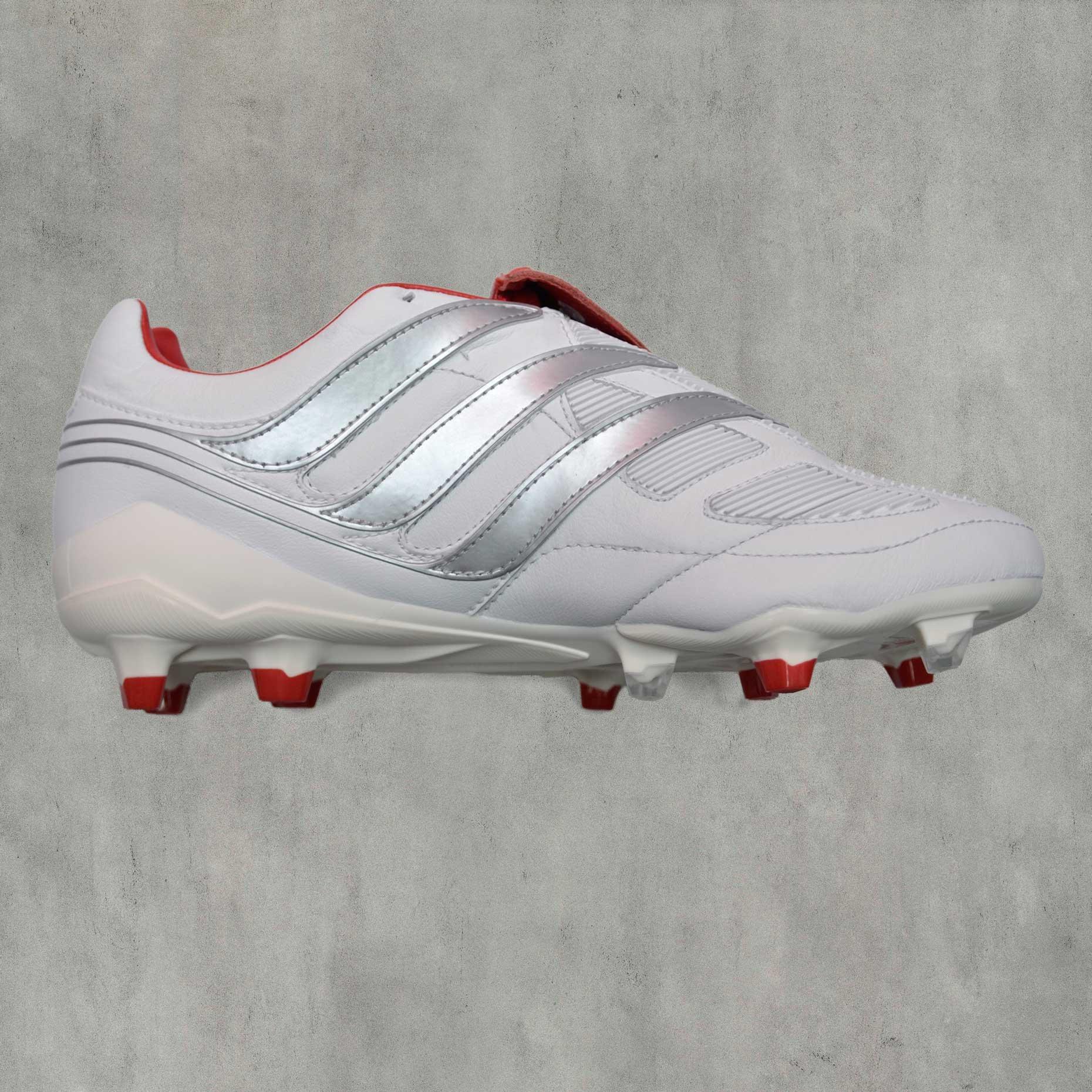 Бутсы Adidas PREDATOR Precision David Beckham FG купить в