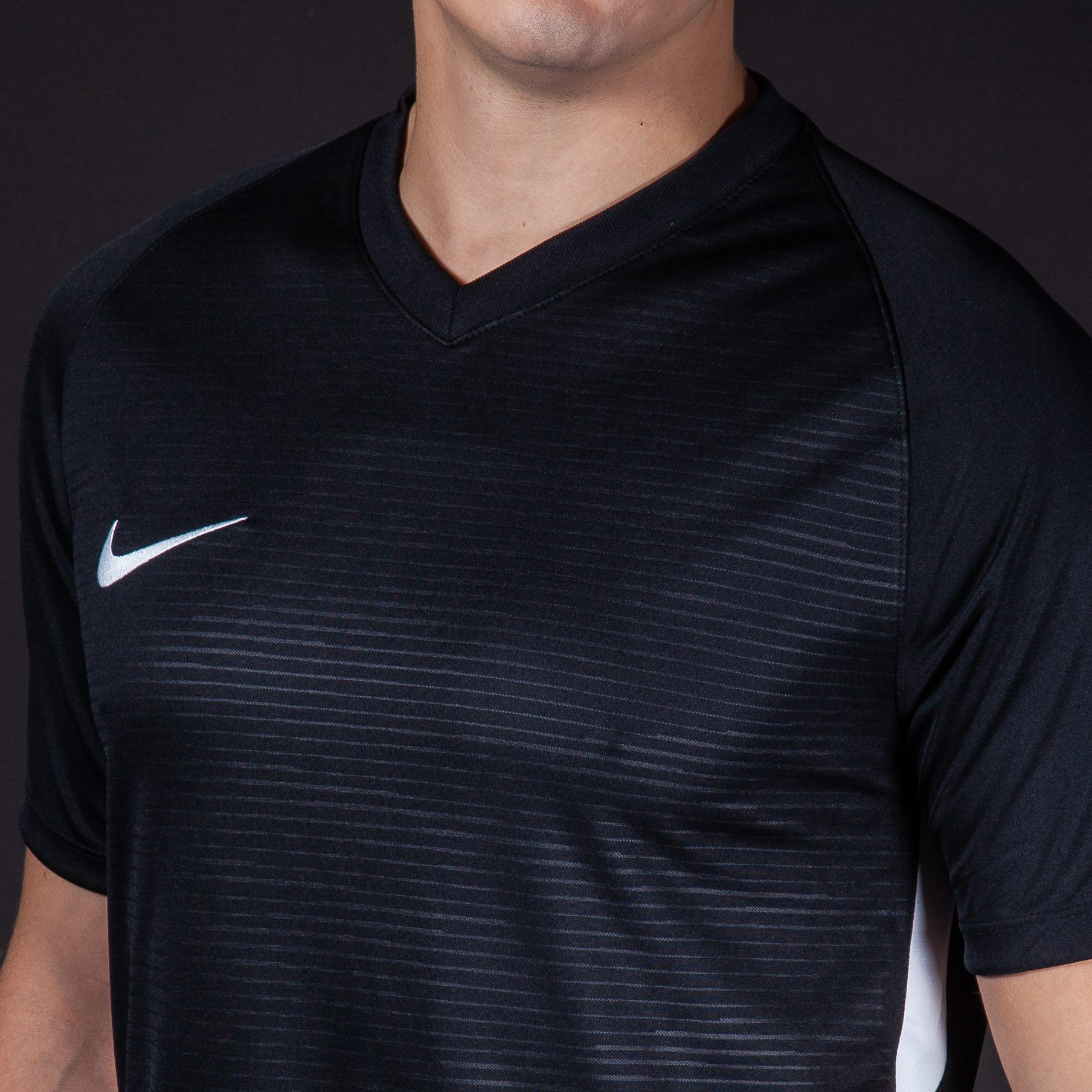 Футболка Men's Nike Tiempo Premier Football Jersey