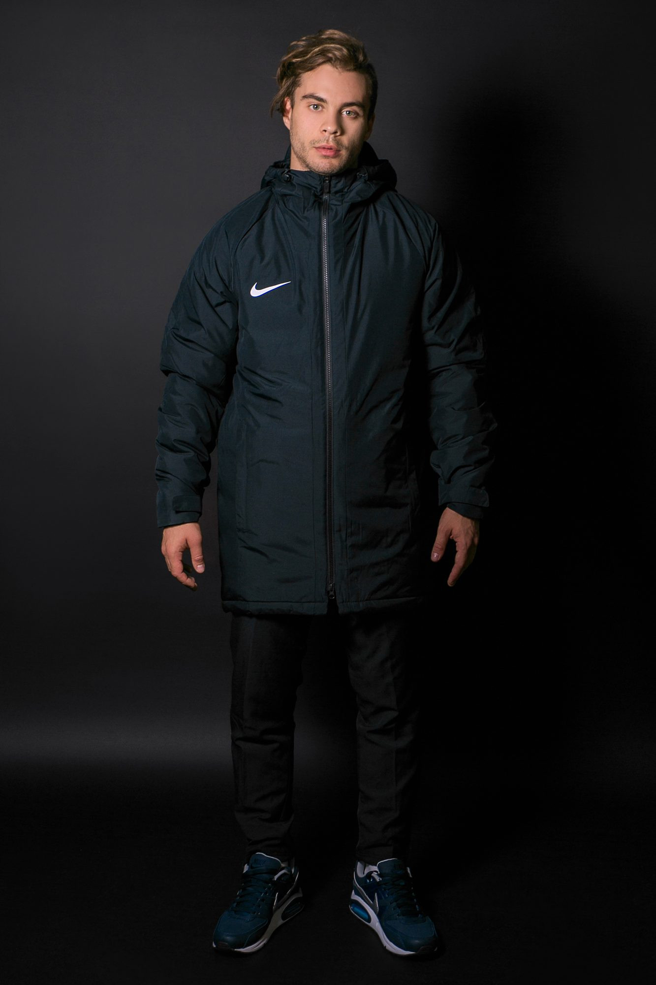 Куртка Men's Nike Dry Academy18 Football Jacket