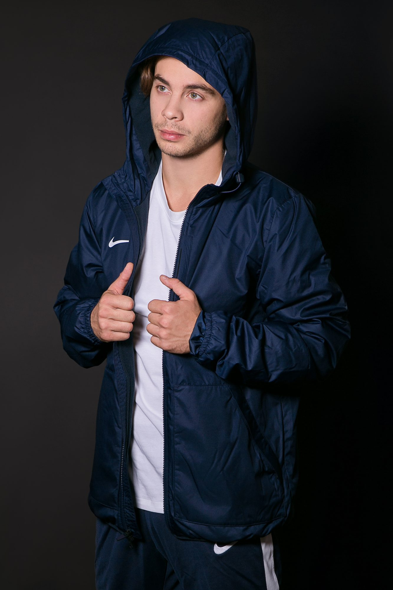 Куртка Nike Team Fall Jacket