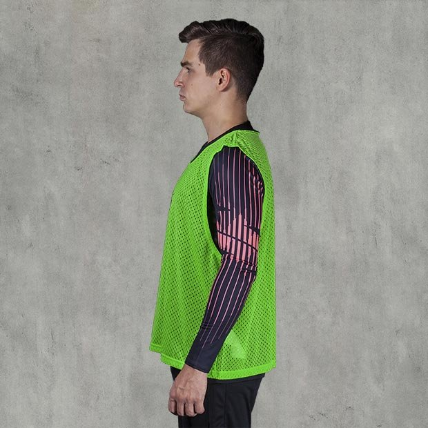 Манишка Mens' Nike Training Football Bib