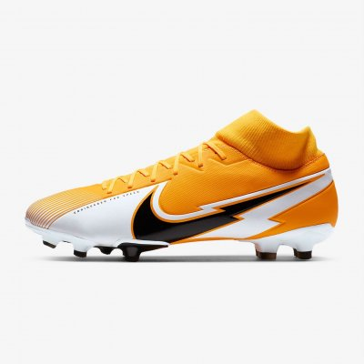 Бутсы Nike Superfly 7 Academy MG