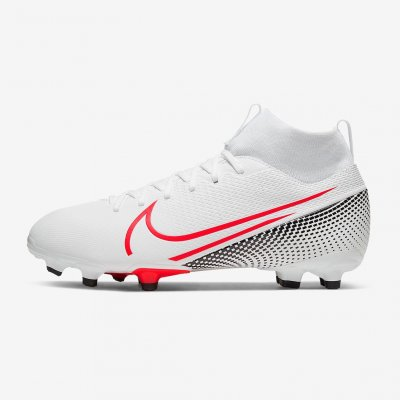 Бутсы детские Nike JR SUPERFLY 7 ACADEMY FG/MG